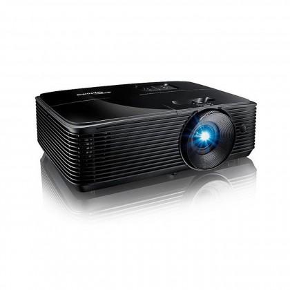 Optoma XA520 XGA 4000 Lumens Business, Education Projector