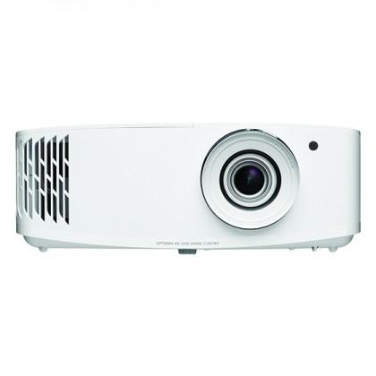 Optoma UHD35+ 4000 Ansi Lumens 4K UHD Gaming And Home Entertainment Projector