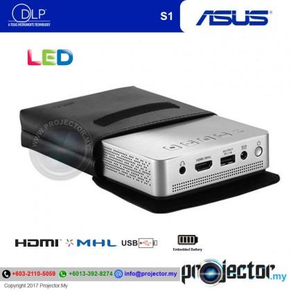 Asus S1 LED Pocket Projector