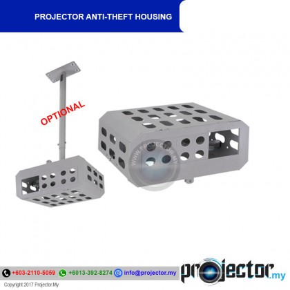 Projector Anti-Theft Housing