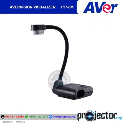 Avervision Visualizer F17-8M
