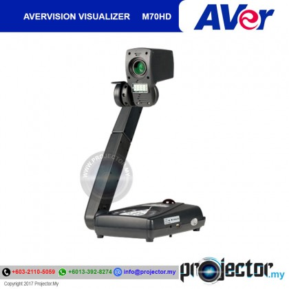 Avervision Visualizer M70HD