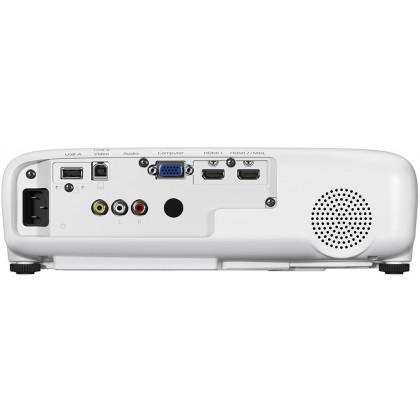 Epson EB-U42 3600 Lumens WUXGA 3LCD Built In WiFi / Wireless Projector