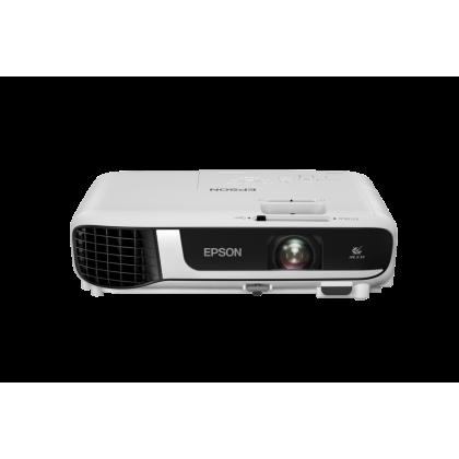 Epson EB-W51 WXGA 4000 Lumens 3LCD Projector